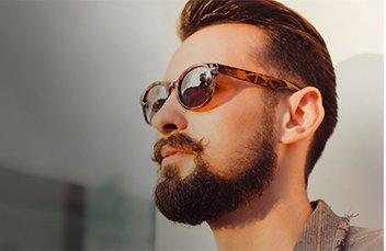 Beard Restoration
