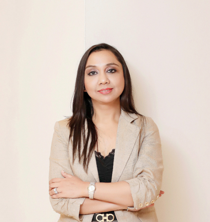 Dr Prerna Mittal