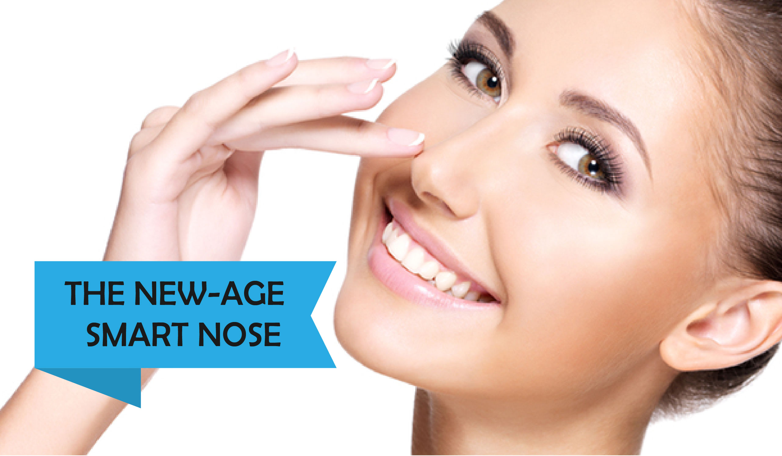 10 The new age smart nose