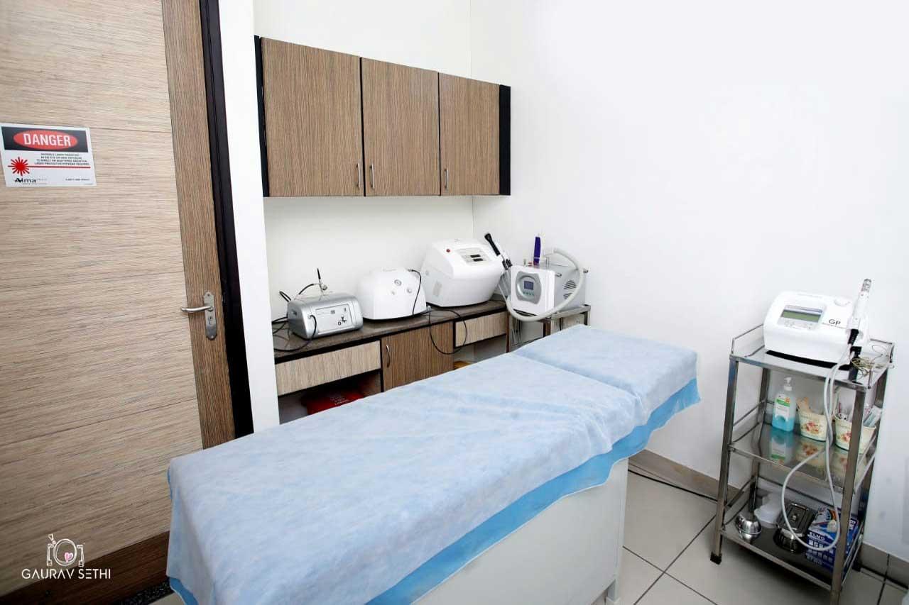 refine clinic 3