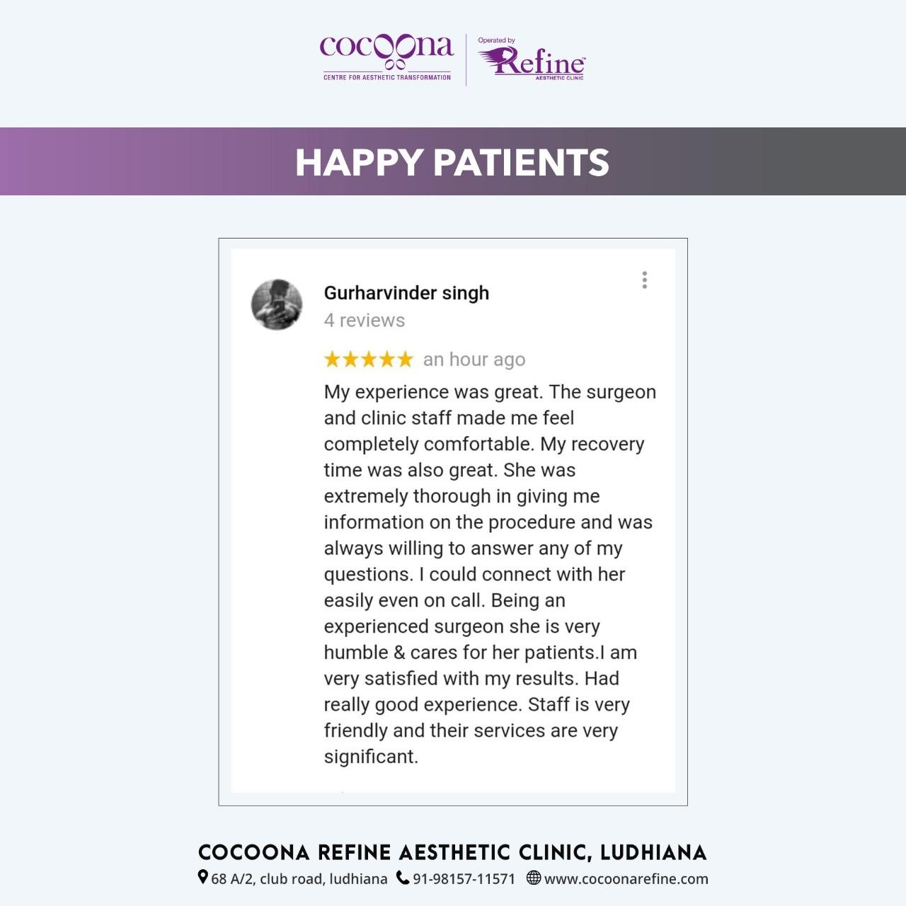 happy Patient1